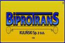 Biprotrans Logotyp